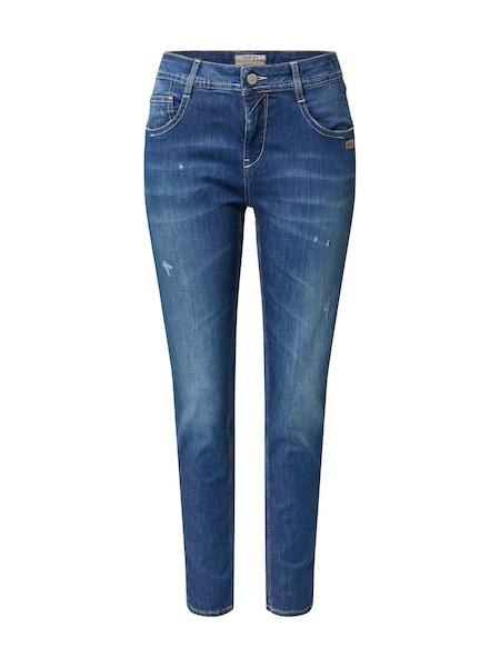 Hosen - Jeans 'Amelie' › Gang › blue denim  - Onlineshop ABOUT YOU