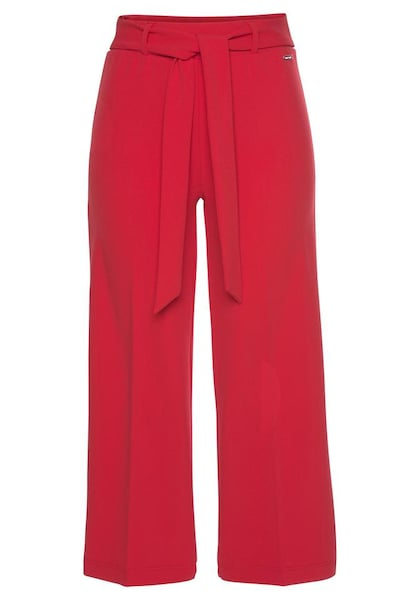 Hosen - Culotte › Bruno Banani › rot  - Onlineshop ABOUT YOU