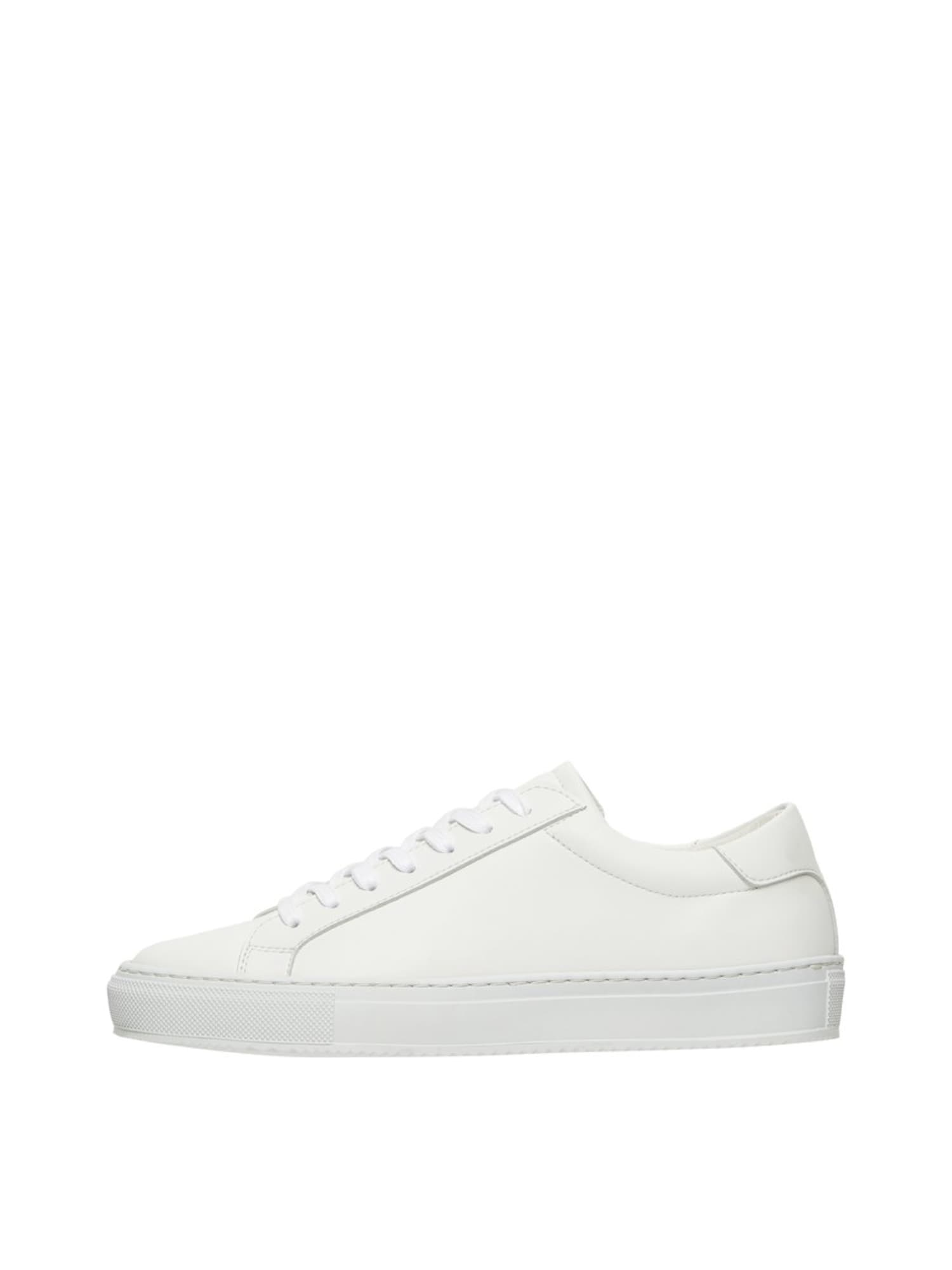Bianco Sneakers laag