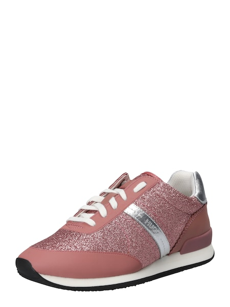 Sneakers für Frauen - HUGO Sneaker 'Adrienne G' rosé  - Onlineshop ABOUT YOU