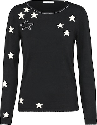 EDC BY ESPRIT Pullover 'Star'