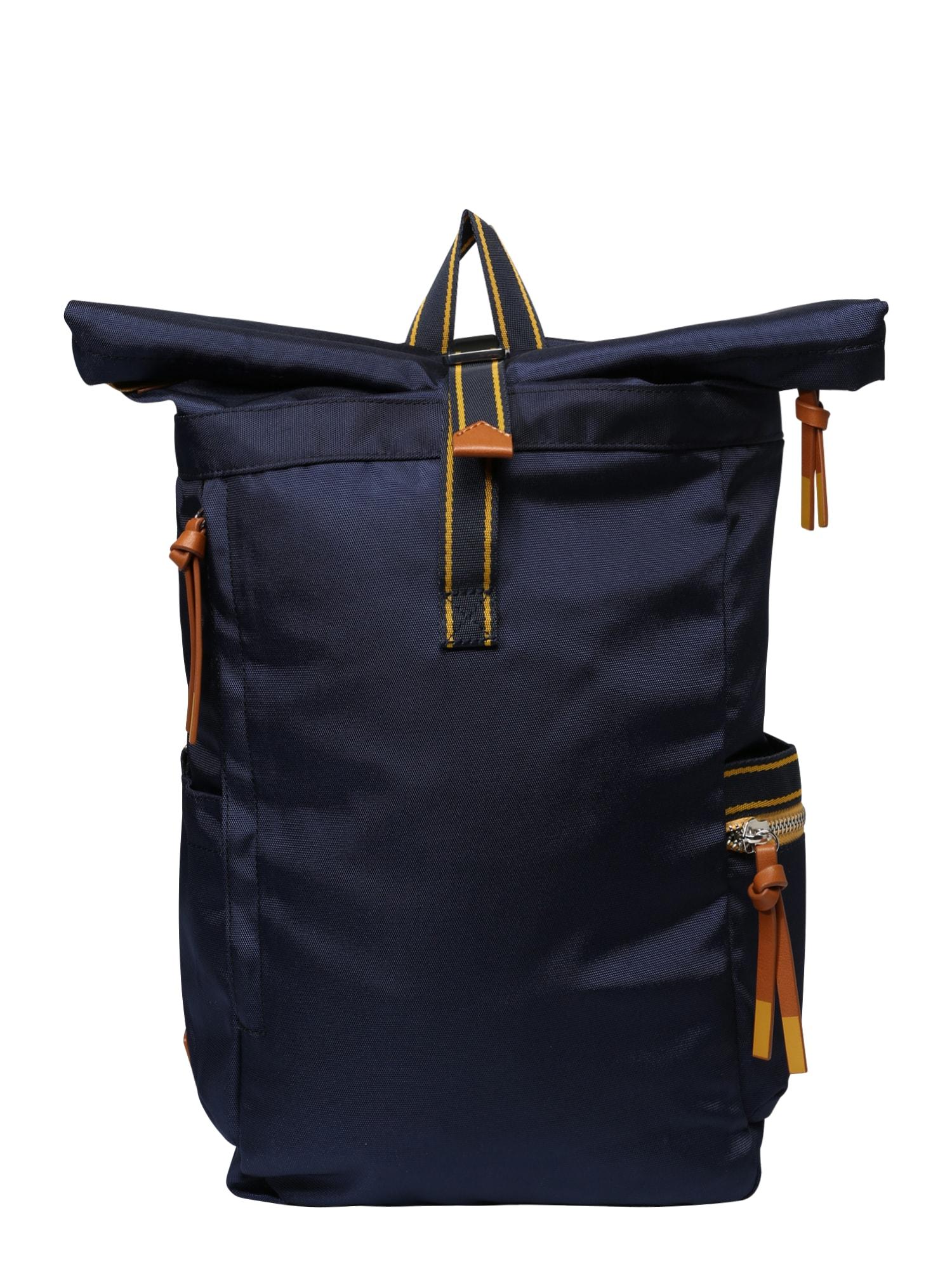 ESPRIT Kuprinė 'Izumi' tamsiai mėlyna