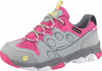 JACK WOLFSKIN Outdoorschuh »Mountain Attack 2 Texapore Low K«