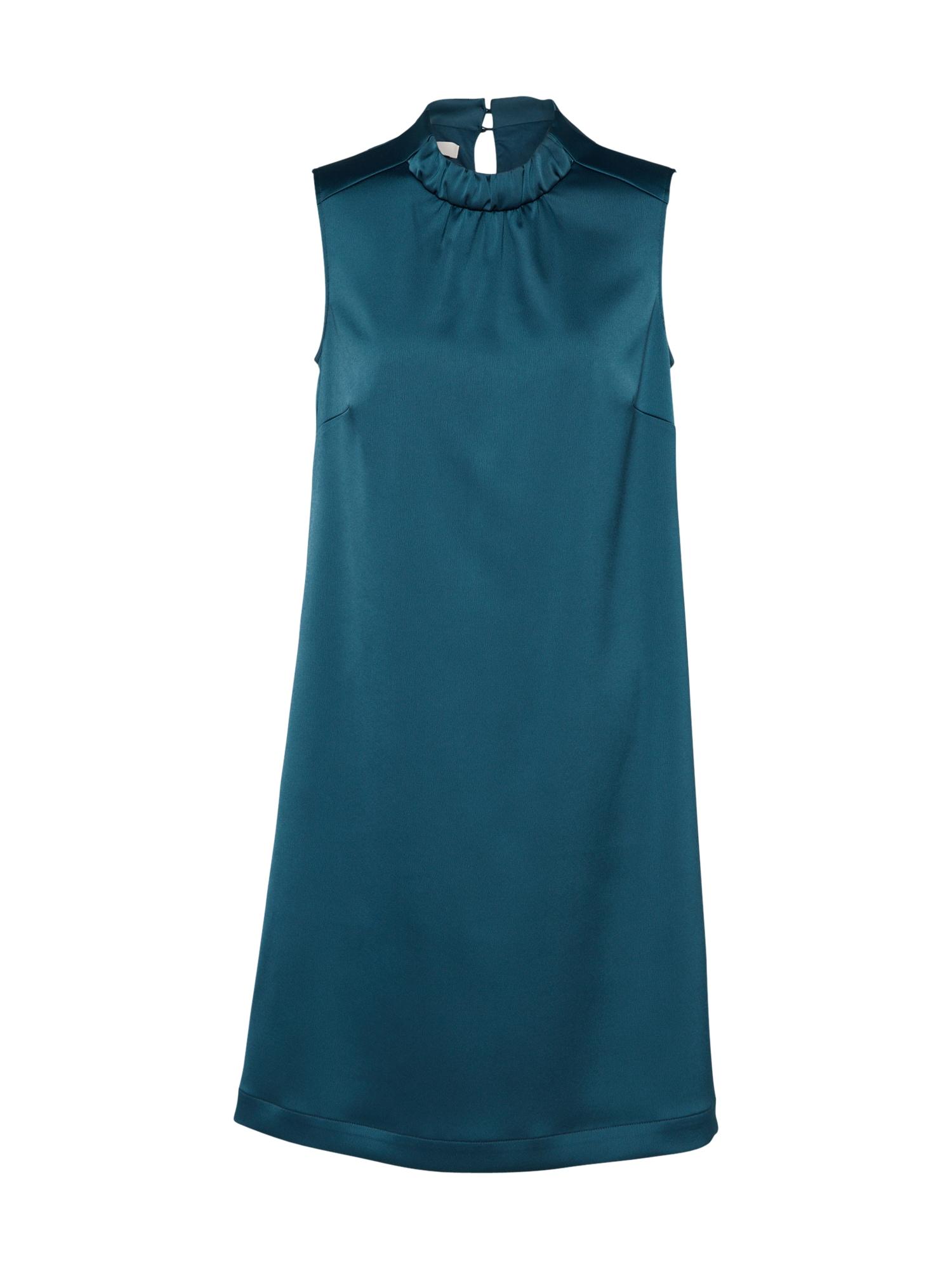 Šaty Gewebe tmavě modrá Talkabout