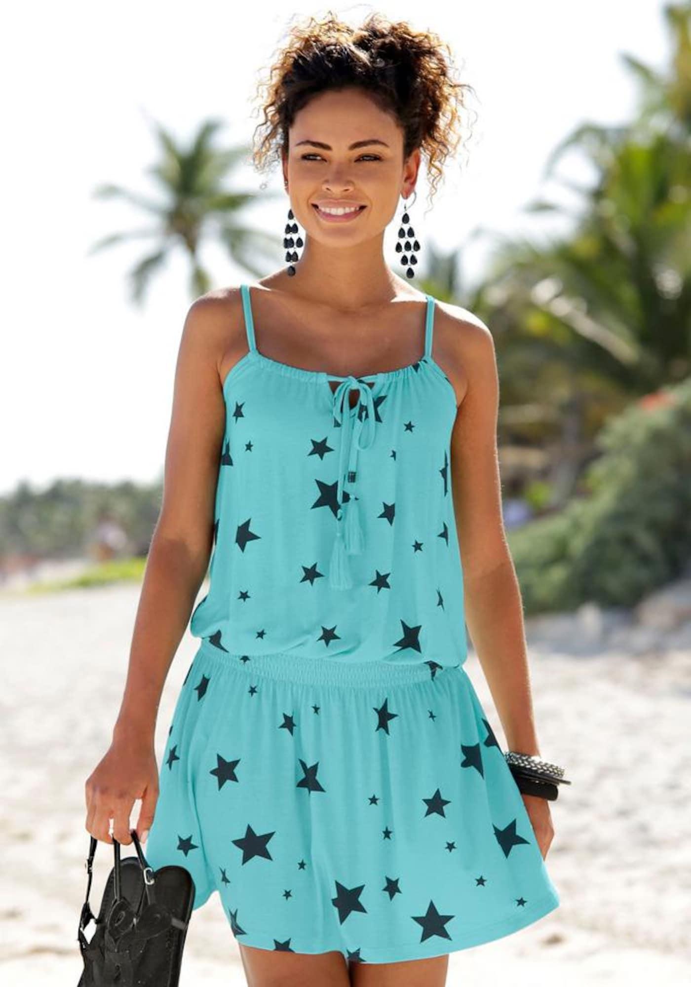 beach time - Sommerkleid