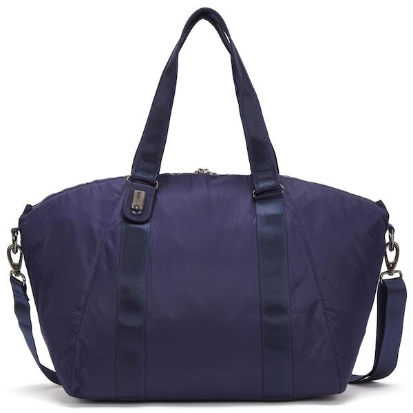Shopper für Frauen - Shopper 'Citysafe CX' › Pacsafe › navy  - Onlineshop ABOUT YOU