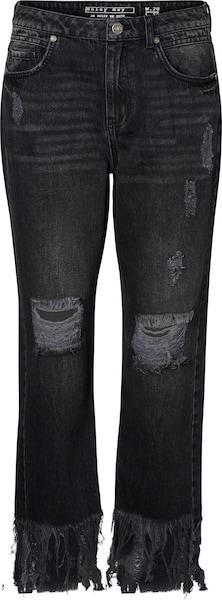 Hosen - Jeans ' NMLiv DO621 W ' › Noisy May › schwarz  - Onlineshop ABOUT YOU