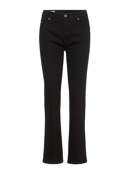 Hosen - Study Black Strecth Jeans › J.Lindeberg › schwarz  - Onlineshop ABOUT YOU