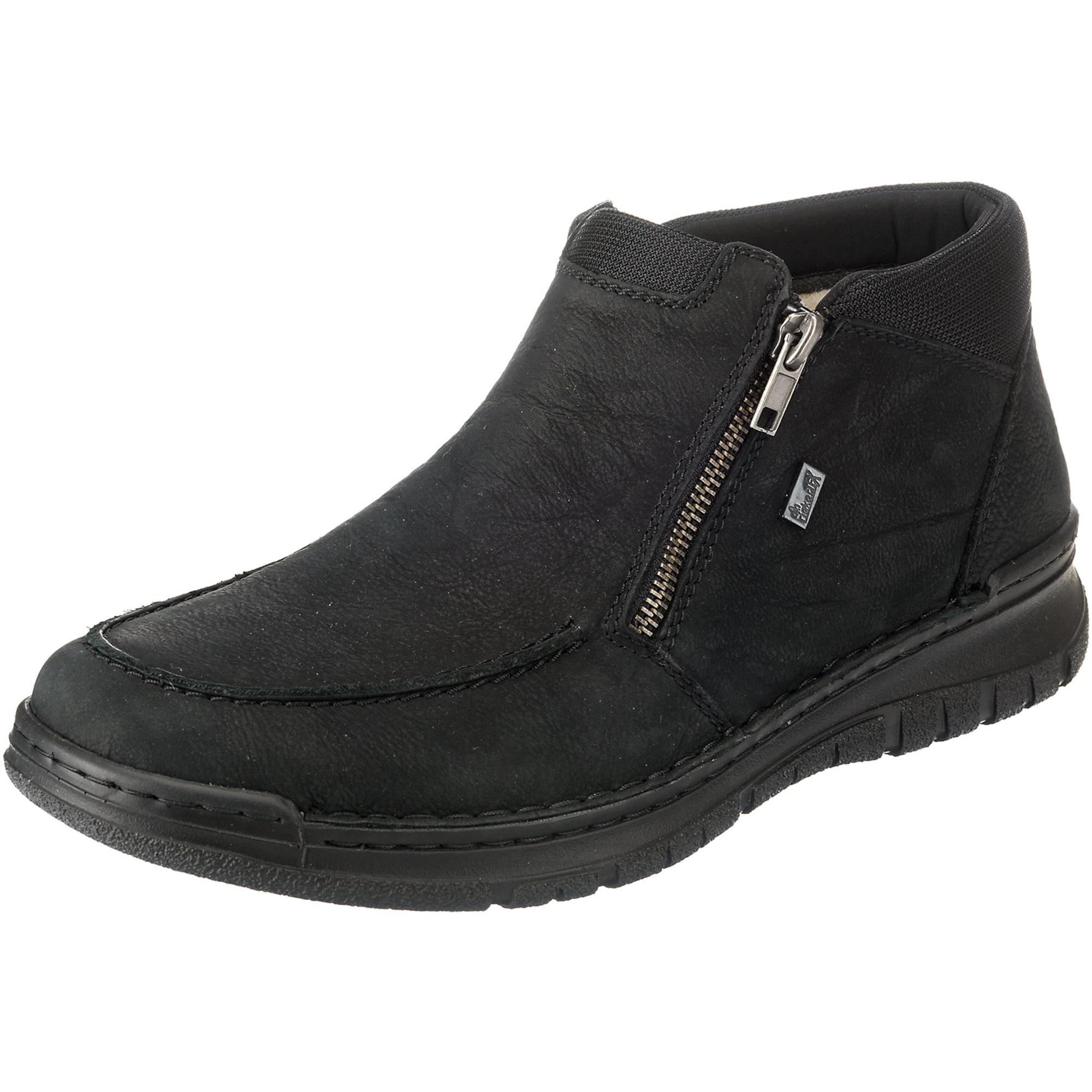 Winterstiefeletten | Schuhe > Boots > Winterstiefel | Rieker