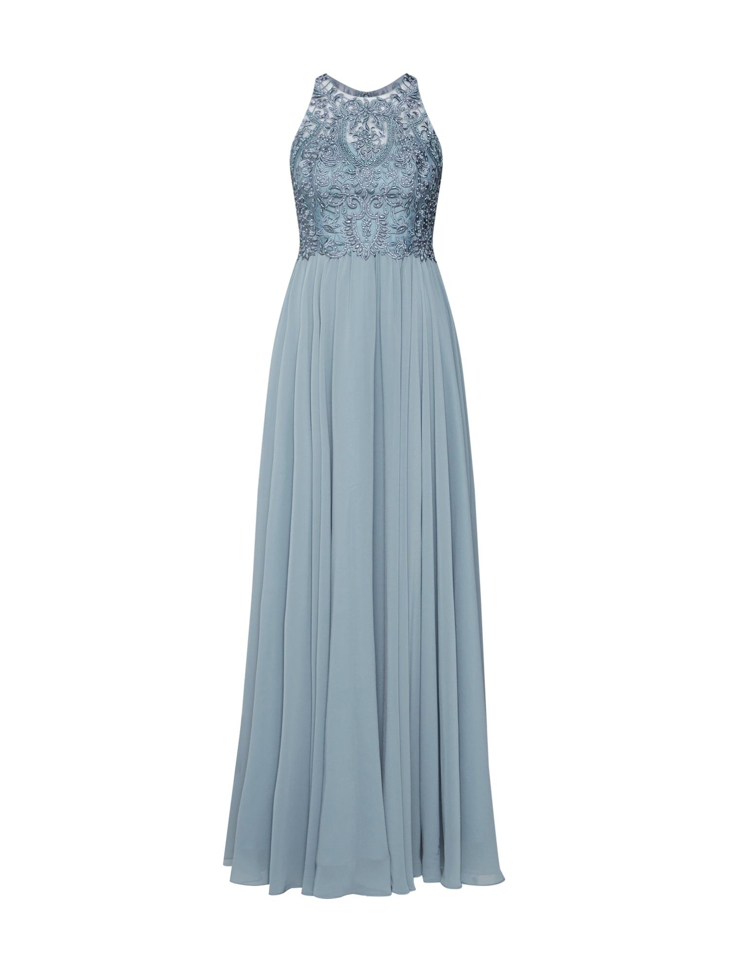 Laona Vakarinė suknelė pastelinė mėlyna