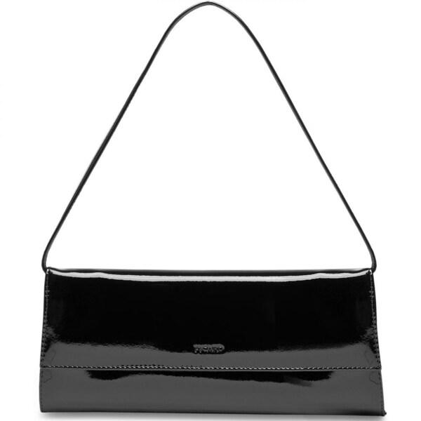 Clutches für Frauen - Picard Auguri Damentasche Leder 26 cm schwarz  - Onlineshop ABOUT YOU