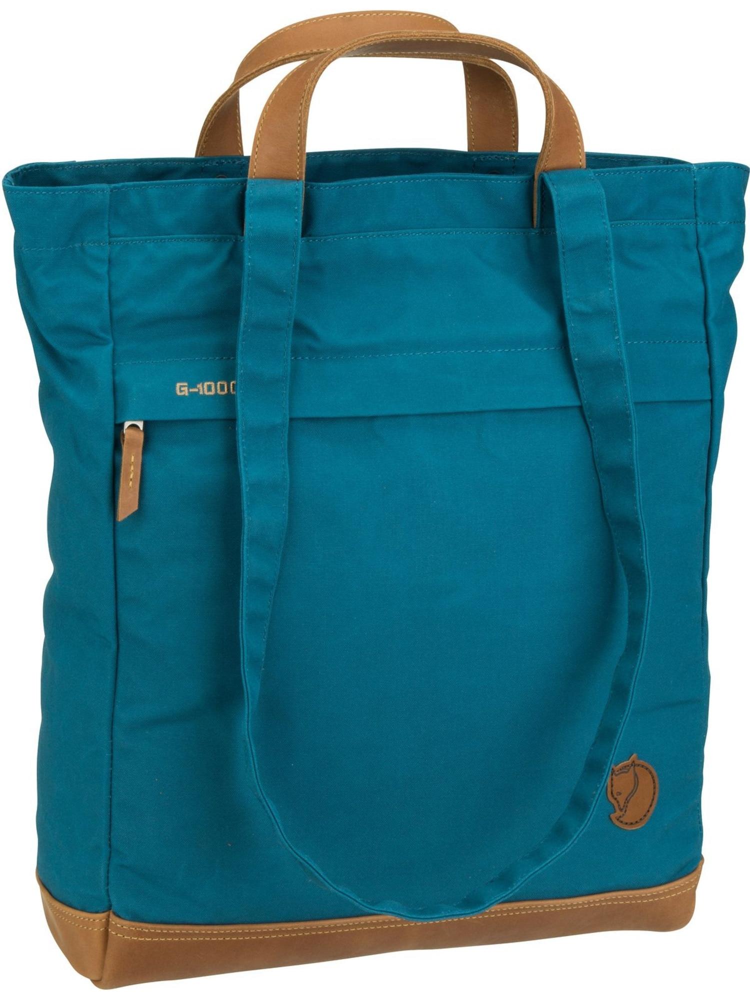 Shopper ' Totepack No.2 ' | Taschen > Rucksäcke > Tagesrucksäcke | Fjällräven