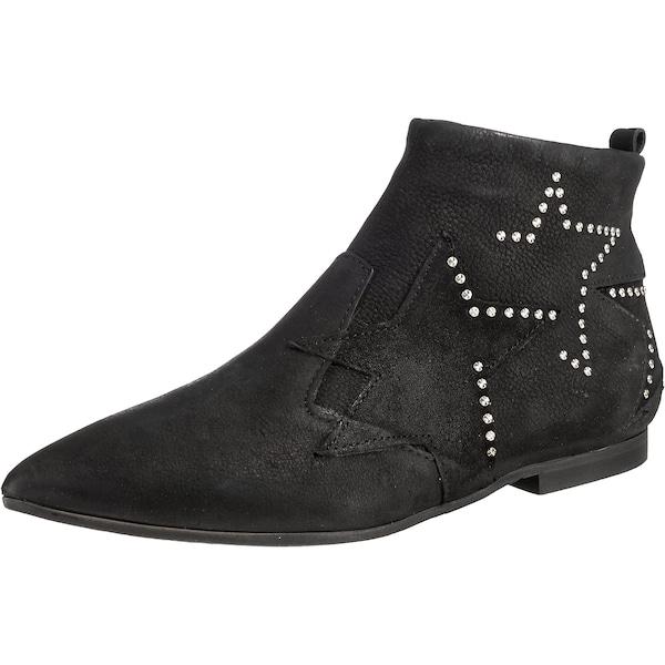 Stiefel - Stiefeletten › MJUS › schwarz  - Onlineshop ABOUT YOU