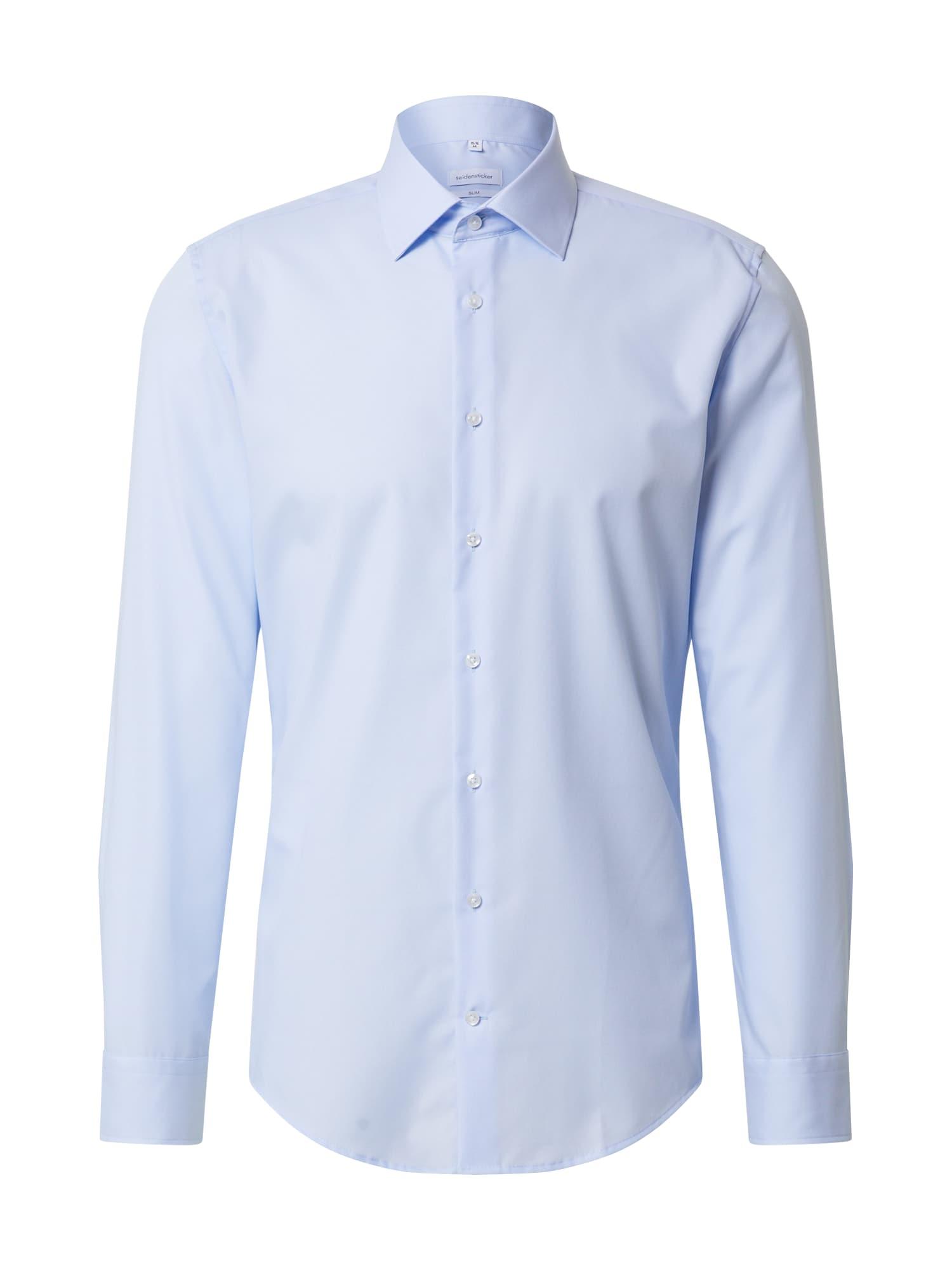 SEIDENSTICKER Společenská košile 'Business Kent'  opálová