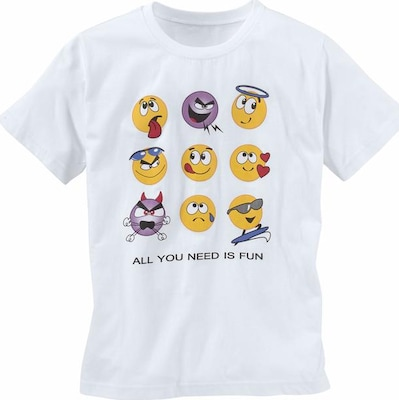 Kidsworld T-Shirt
