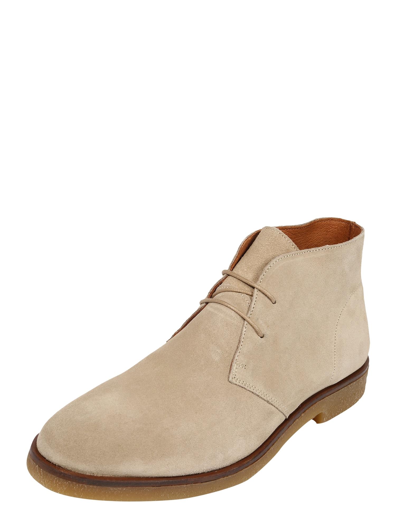 Bianco Suvarstomieji batai 'Biadino' smėlio
