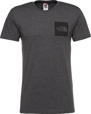 THE NORTH FACE T-Shirt 'M S/S FINE TEE'