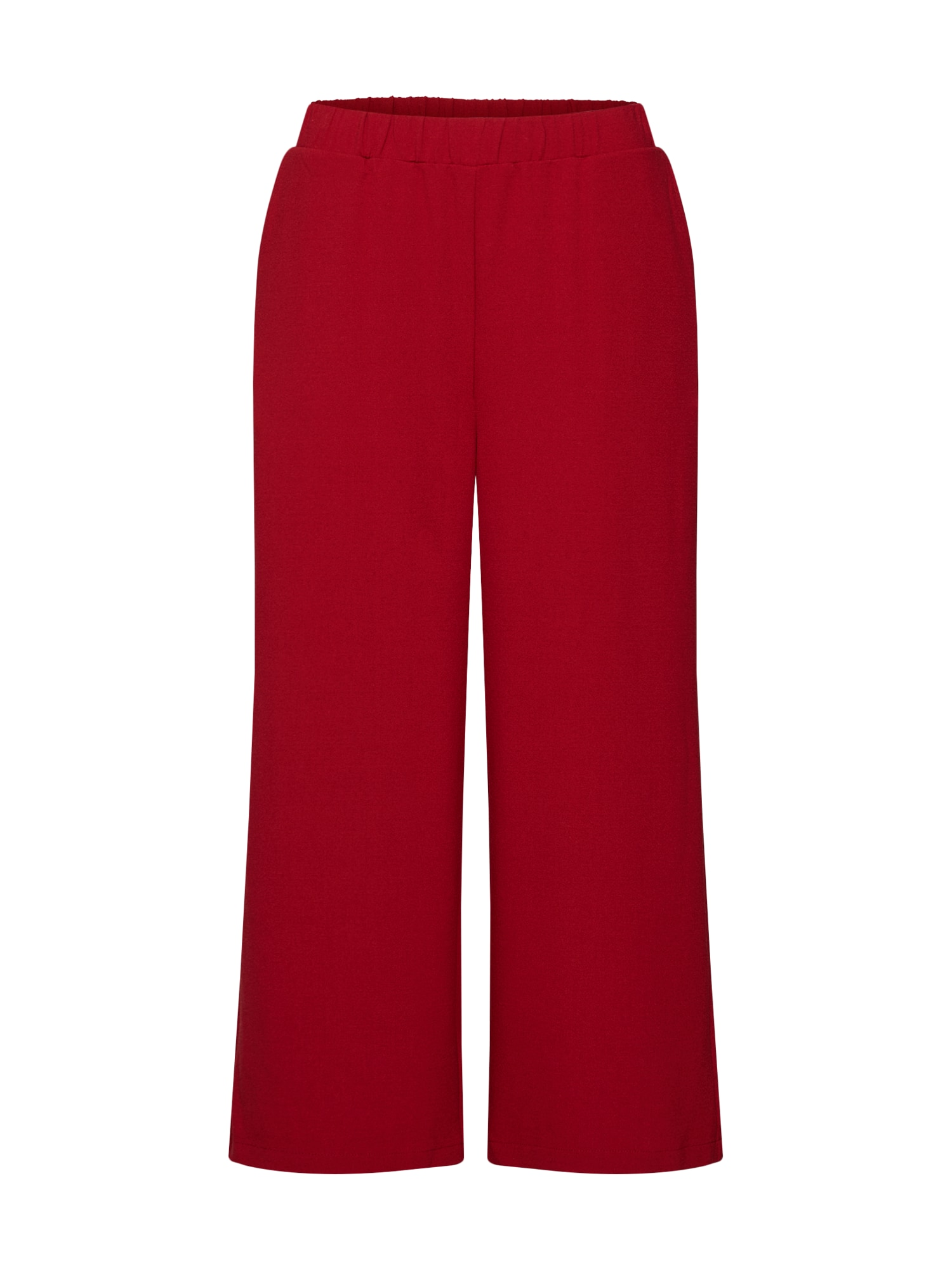 Kalhoty Abel červená Dr. Denim