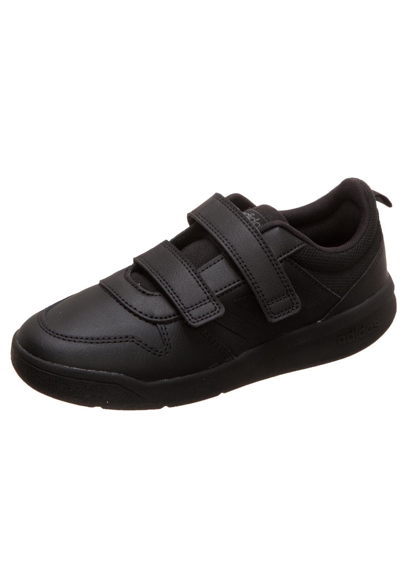 ADIDAS PERFORMANCE Sportovní boty 'Tensaur C'  černá