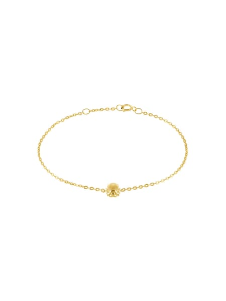 Armbaender für Frauen - ID Fine Armband 'Scarab' gold  - Onlineshop ABOUT YOU