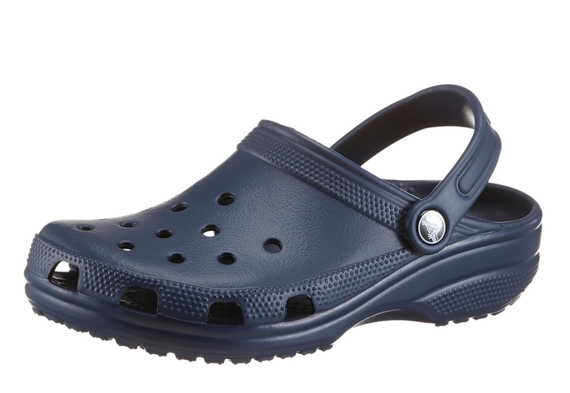 Crocs Klumpės tamsiai mėlyna