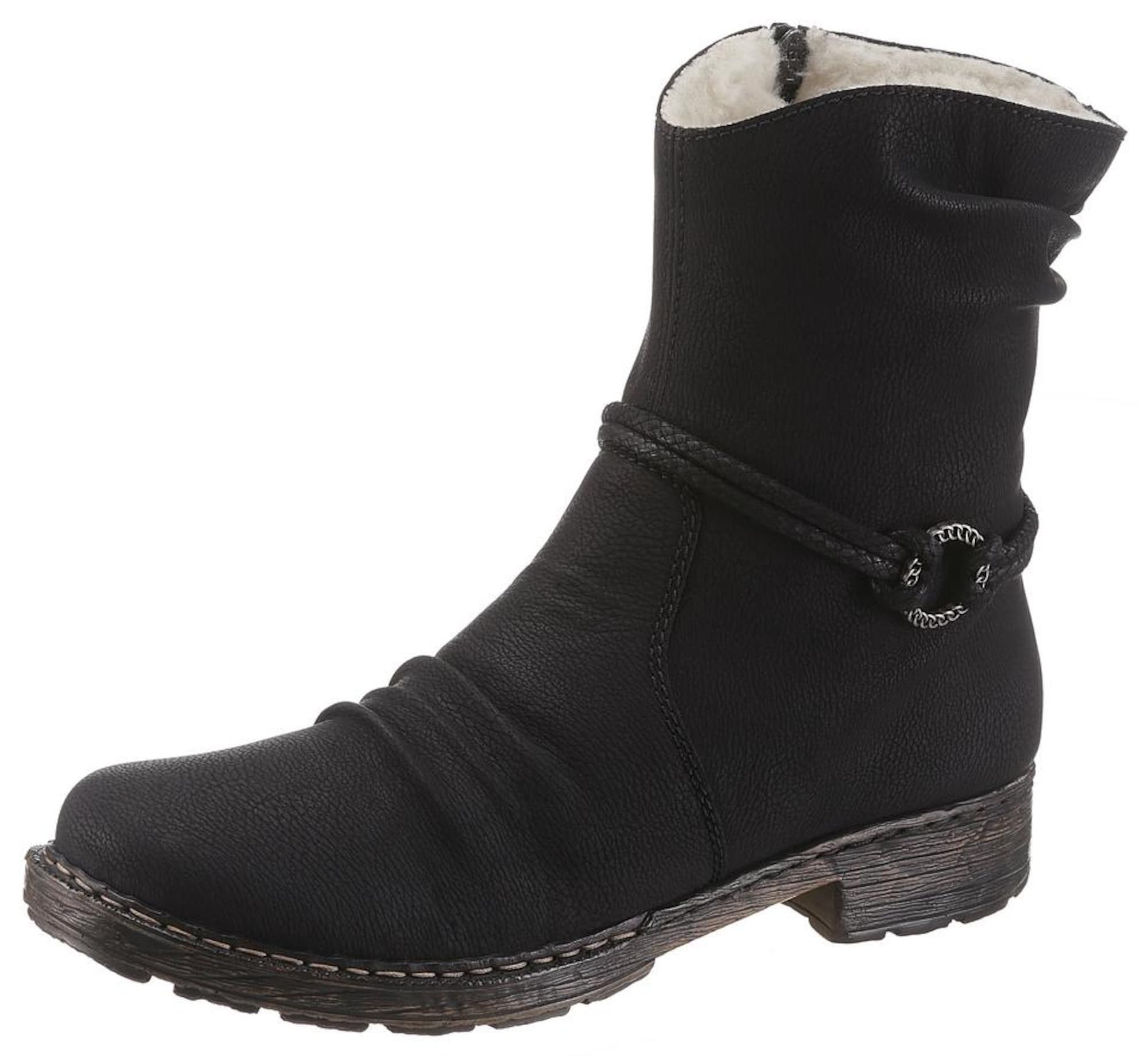 Winterstiefelette | Schuhe > Stiefeletten > Winterstiefeletten | Rieker
