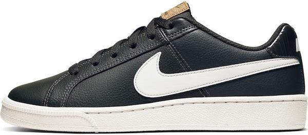 Sneakers - Sneaker 'Court Royale' › Nike Sportswear › schwarz weiß  - Onlineshop ABOUT YOU