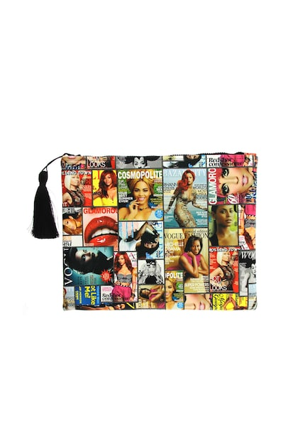 Clutches - Clutch › Chiccy › mehrfarbig  - Onlineshop ABOUT YOU