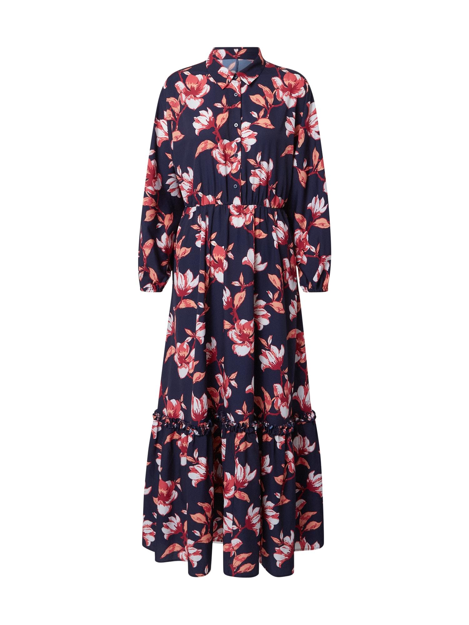 Guido Maria Kretschmer Collection Palaidinės tipo suknelė