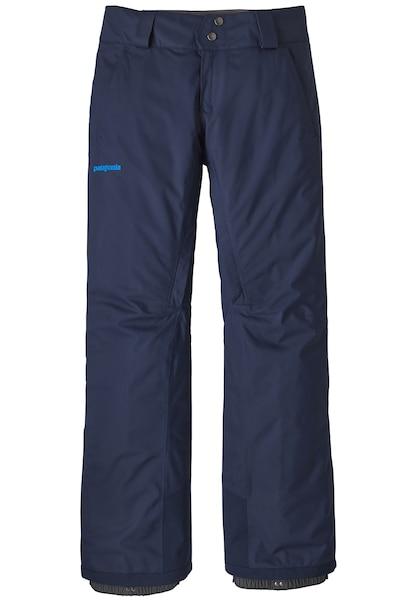 Hosen für Frauen - Hose › Patagonia › nachtblau  - Onlineshop ABOUT YOU