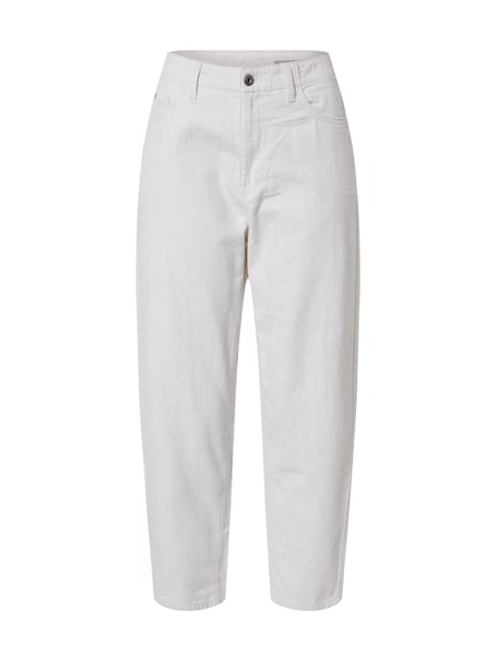 Hosen - Hose 'Lindy' › EDC BY ESPRIT › offwhite  - Onlineshop ABOUT YOU
