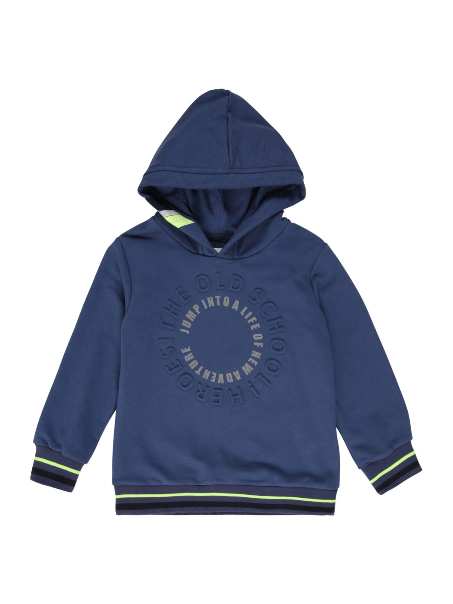 STACCATO Megztinis be užsegimo mėlyna