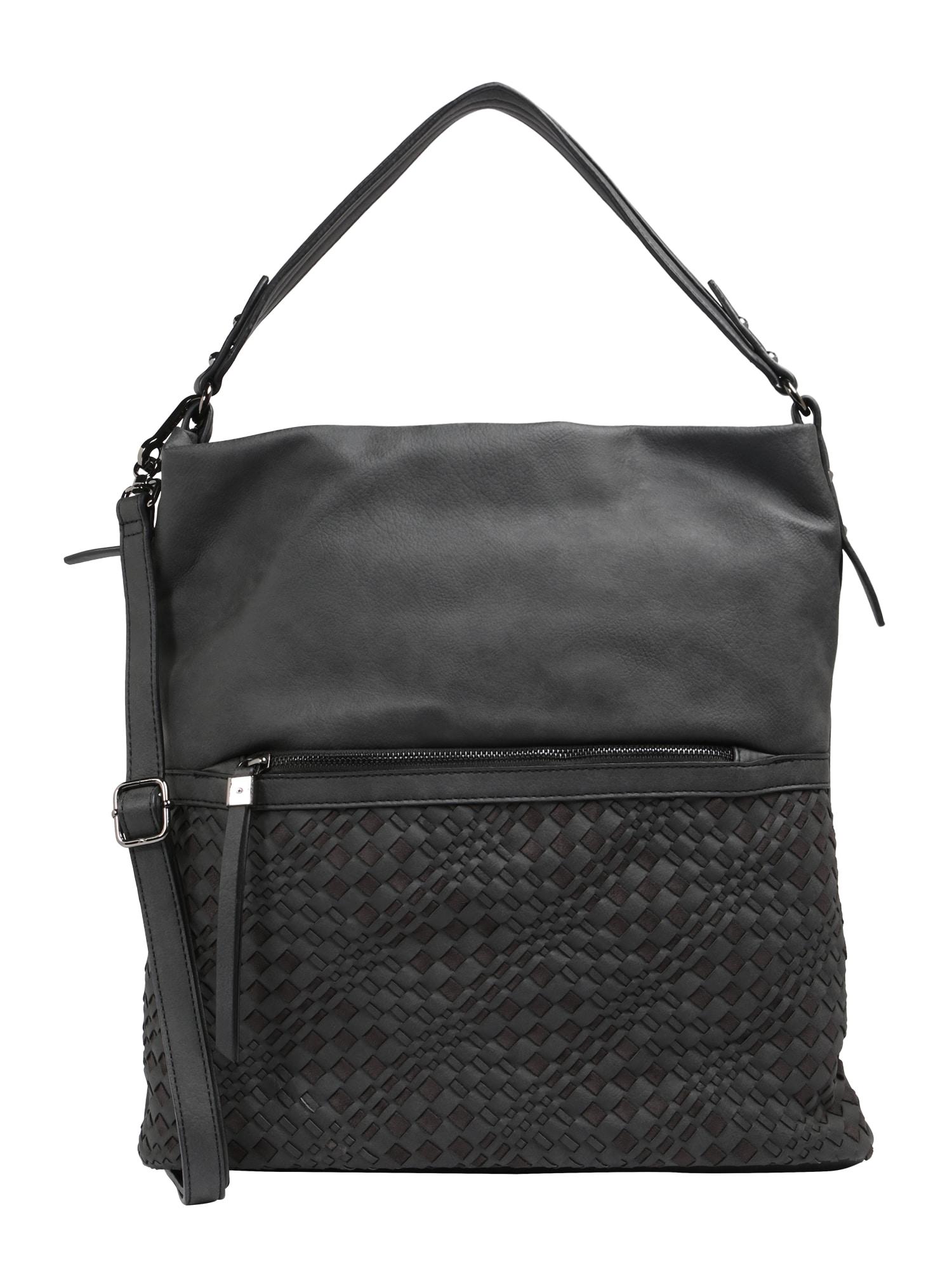 Nákupní taška černá Suri Frey