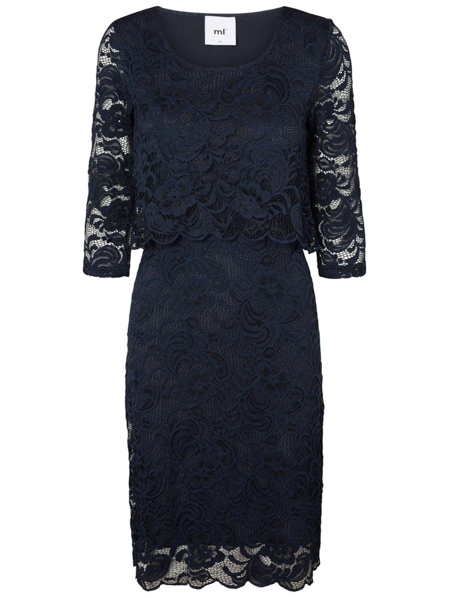 MAMALICIOUS Suknelė nakties mėlyna