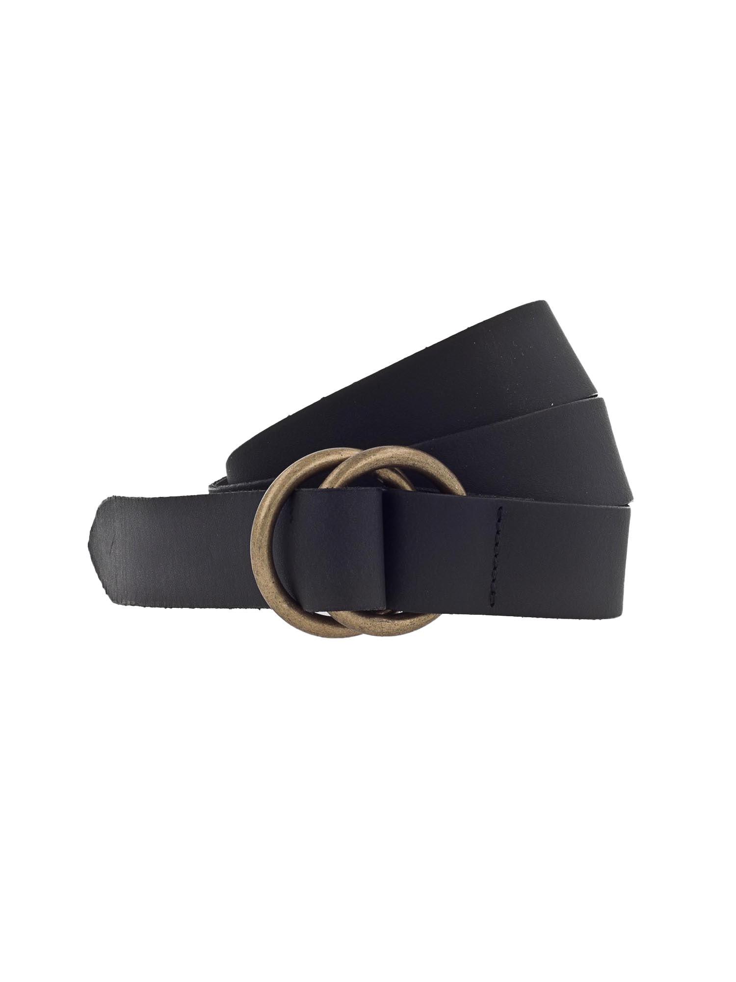 MUSTANG Opasky '30mm'  zlatá / čierna