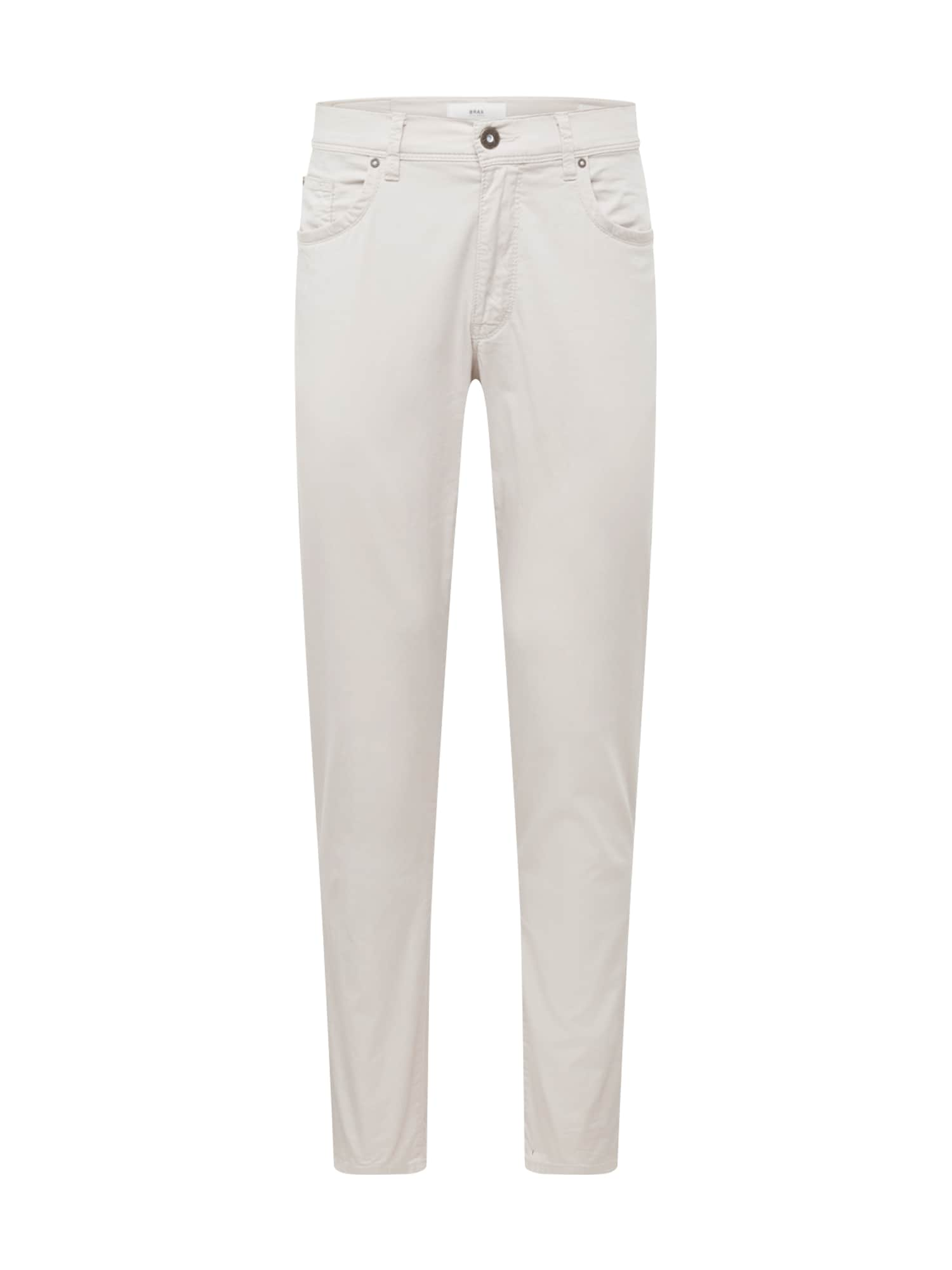 Kalhoty ultralight krémová BRAX