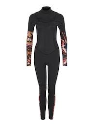Billabong Damen Wetsuit SALTY DAYZ FULLST 3 2 schwarz | 03607869884887