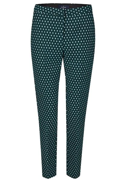 Hosen - Hose › Daniel Hechter › smaragd mint  - Onlineshop ABOUT YOU