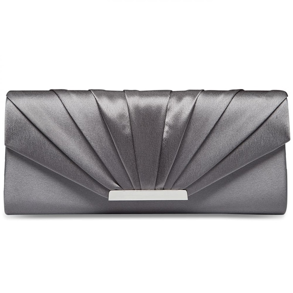 Clutches für Frauen - Picard Scala Abendtasche grau  - Onlineshop ABOUT YOU