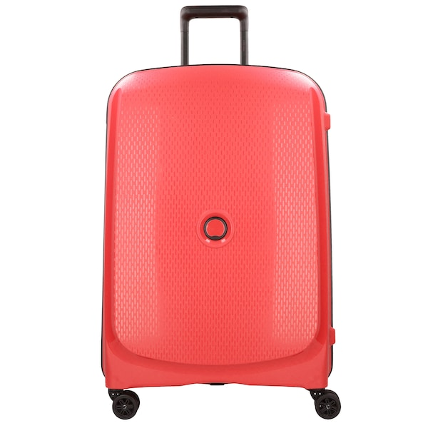 Reisegepaeck - Trolley 'Belmont Plus' › Delsey › melone  - Onlineshop ABOUT YOU