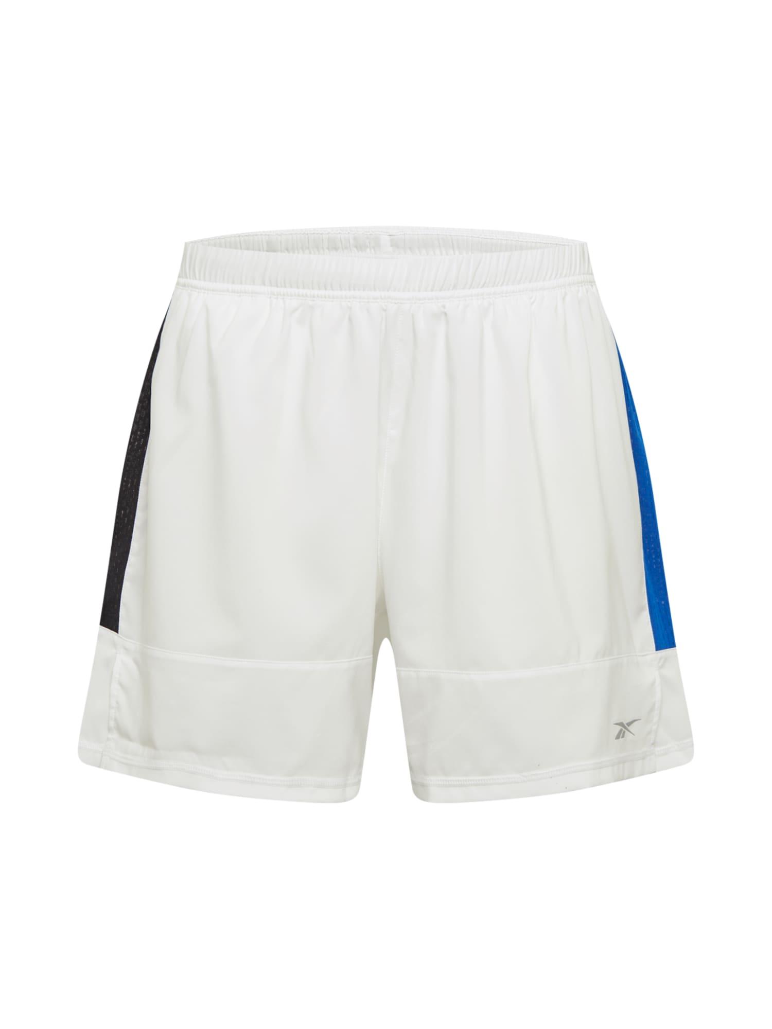 REEBOK Sportnadrágok  fehér