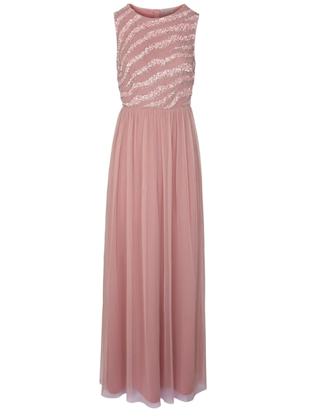 Festtagsmode für Frauen - Heine Abendkleid rosé  - Onlineshop ABOUT YOU
