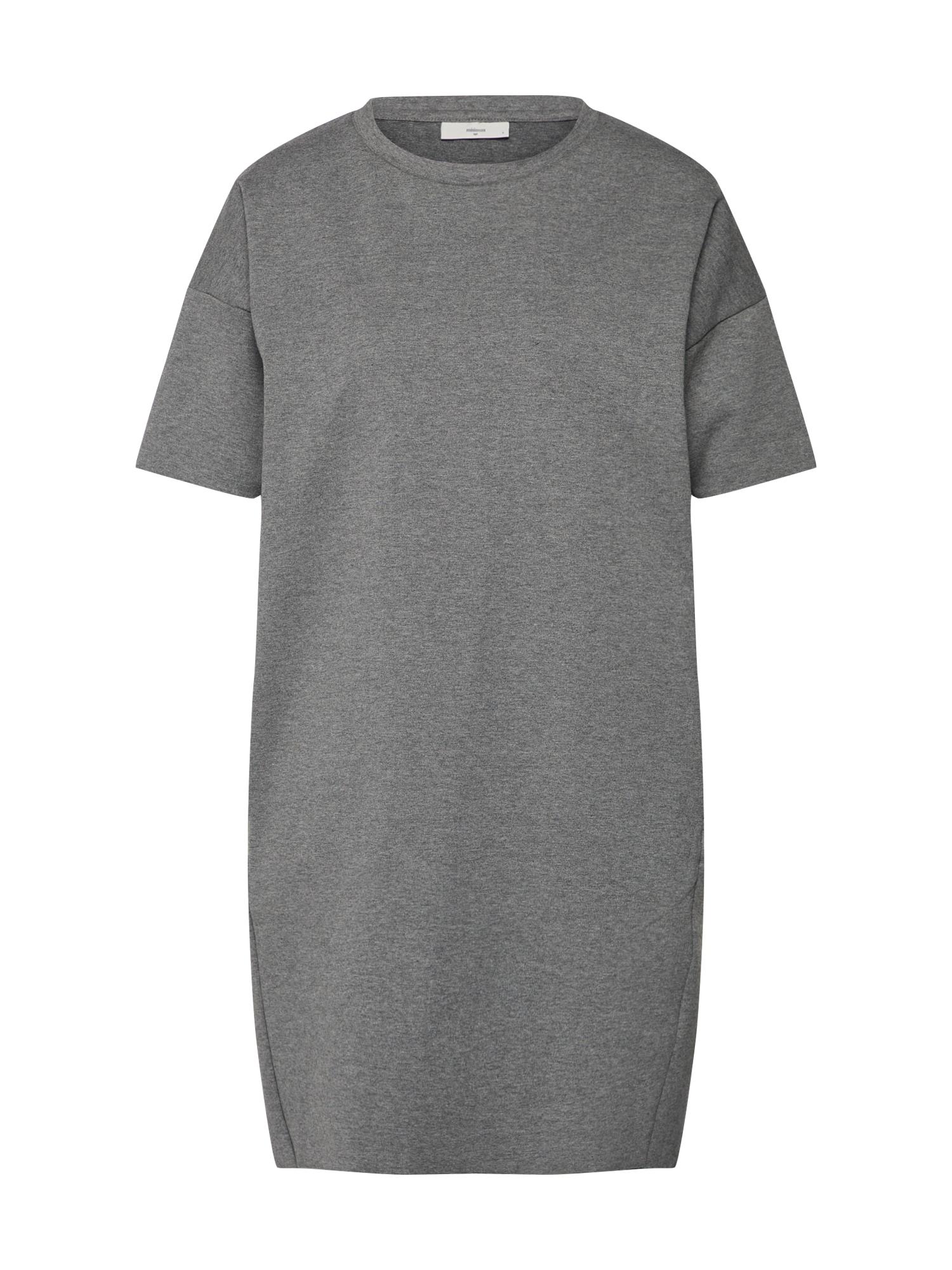 minimum Suknelė pilka