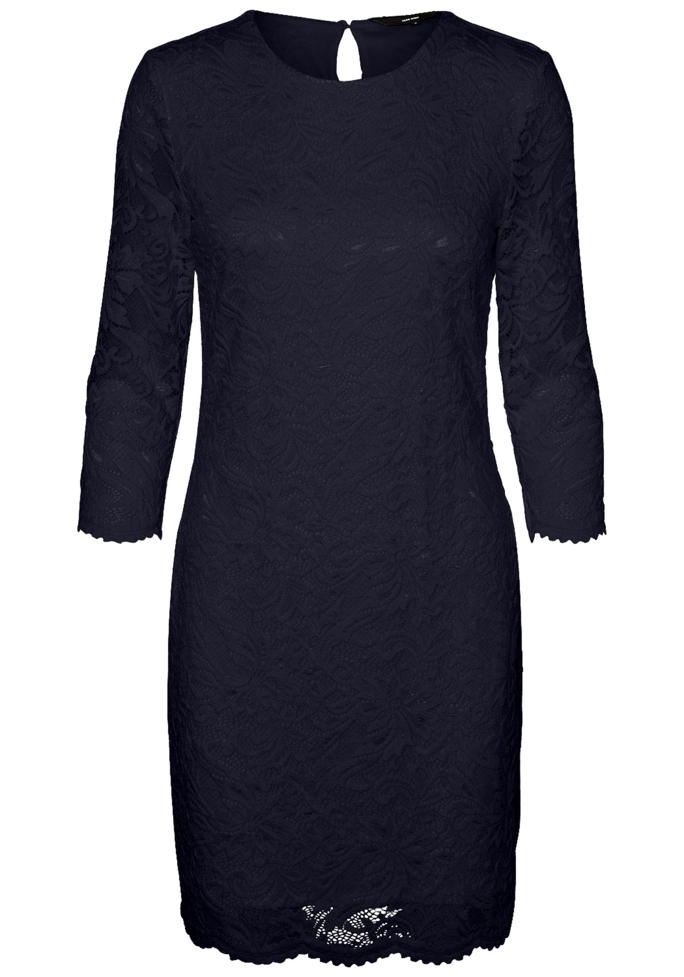 Spitzenkleid 'EWELINA' | Bekleidung > Kleider > Spitzenkleider | Vero Moda