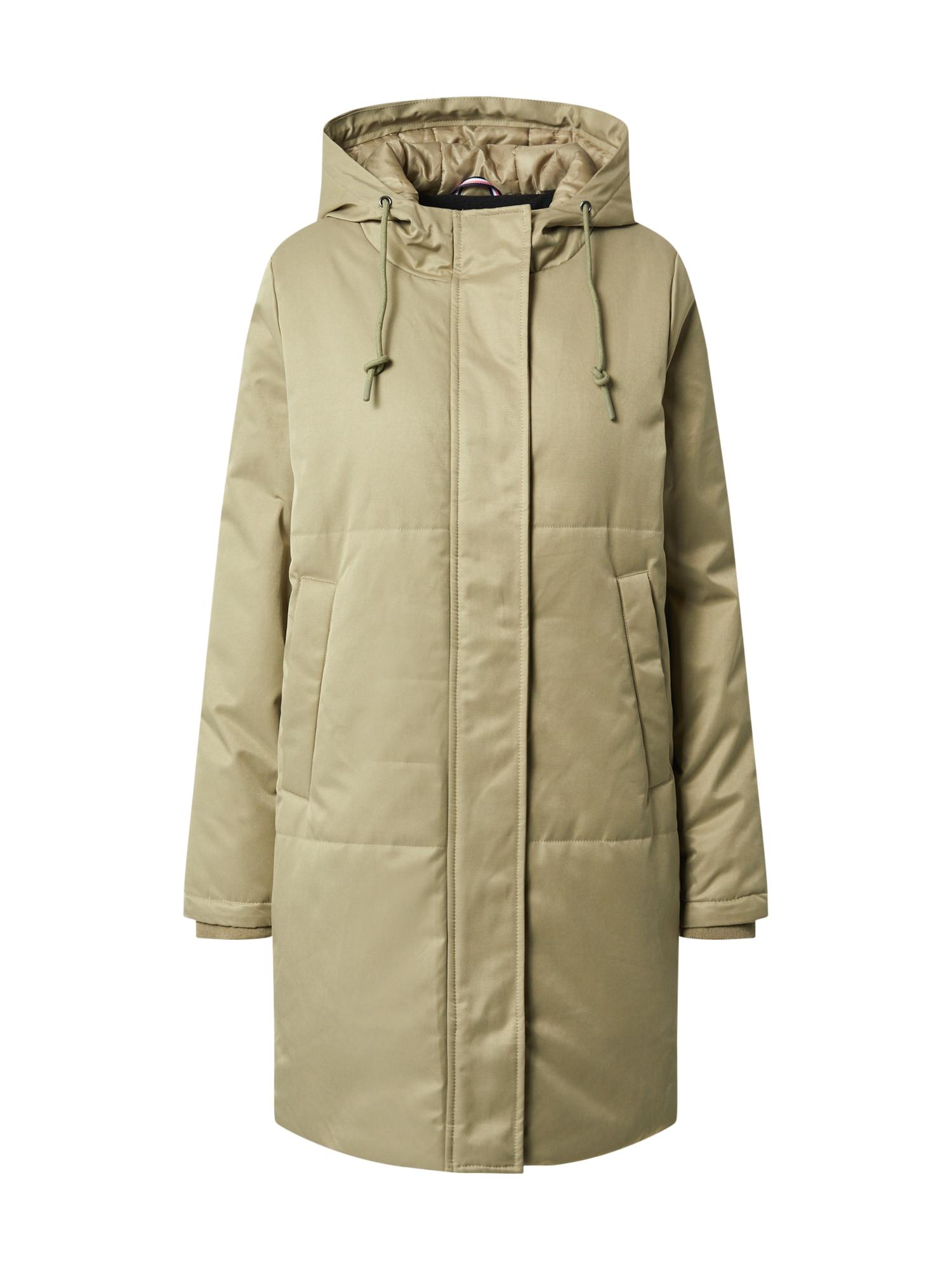 Wemoto Žieminis paltas