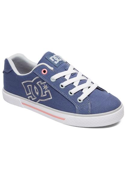 Sneakers für Frauen - DC Shoes Chelsea TX Sneaker blau  - Onlineshop ABOUT YOU