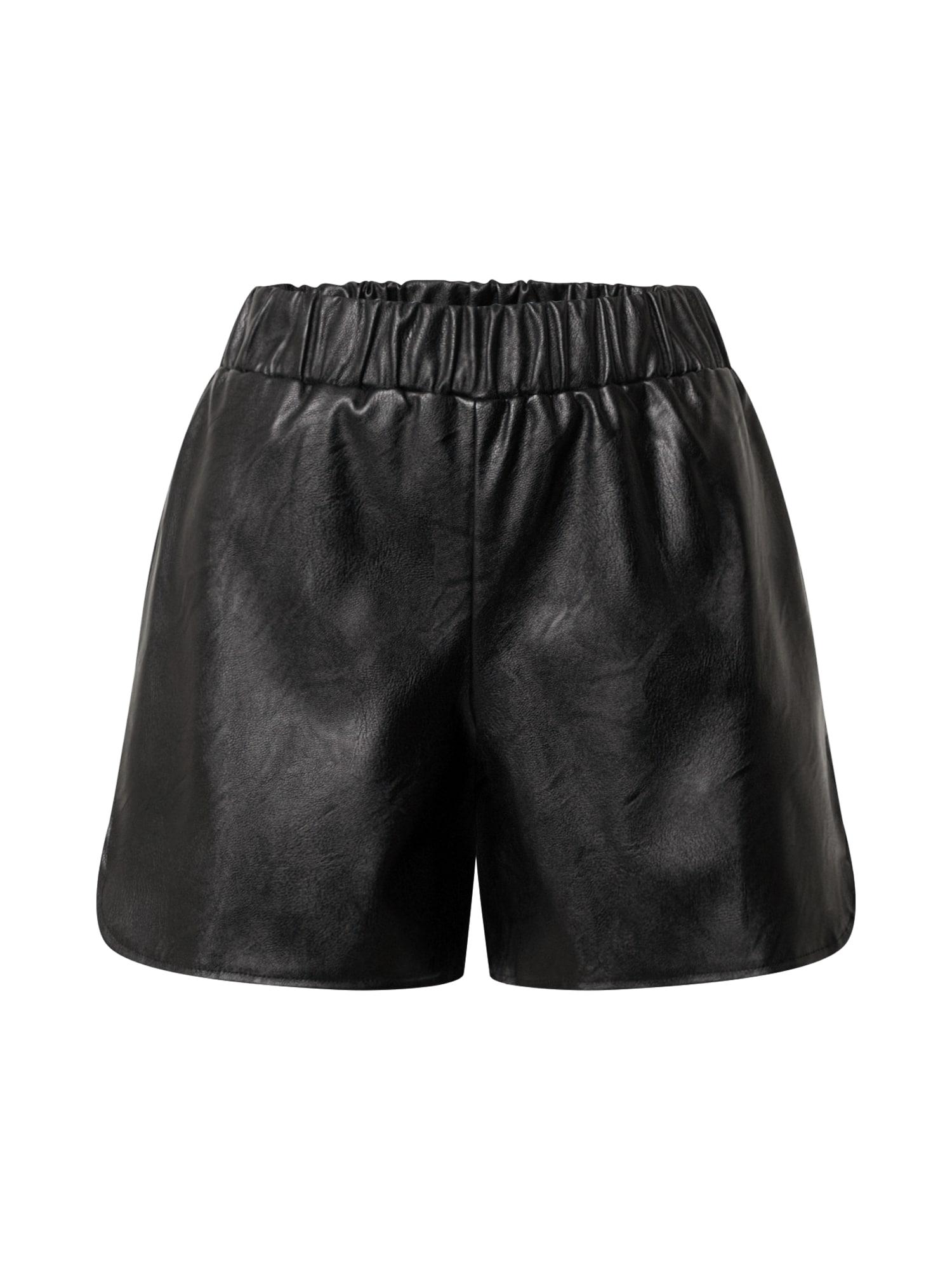 4th & Reckless Kelnės 'Emelia' juoda