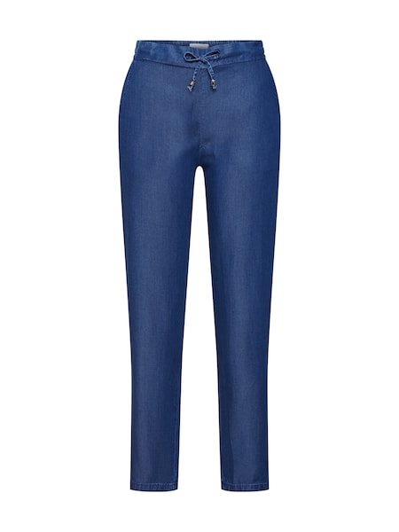 Hosen für Frauen - Cartoon Hose blue denim  - Onlineshop ABOUT YOU