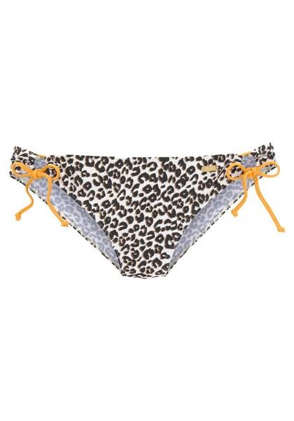 Bademode - Bikini Hose 'Kitty' › Buffalo › mehrfarbig  - Onlineshop ABOUT YOU