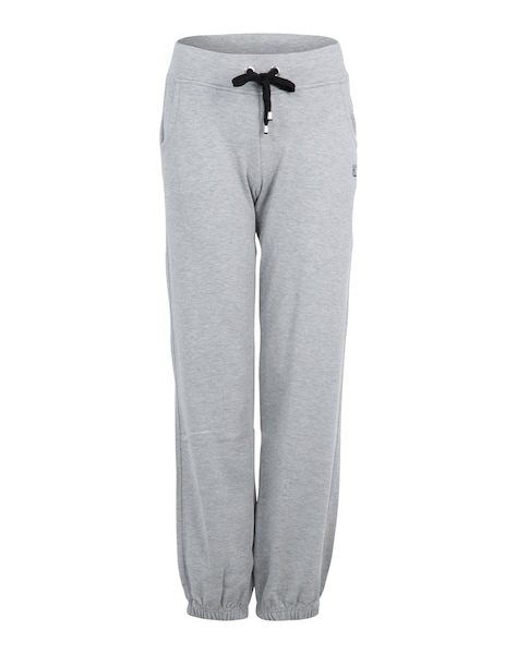 Hosen - Jogging Pants › H.I.S › hellgrau  - Onlineshop ABOUT YOU